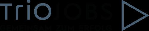 Trio-Jobs Logo